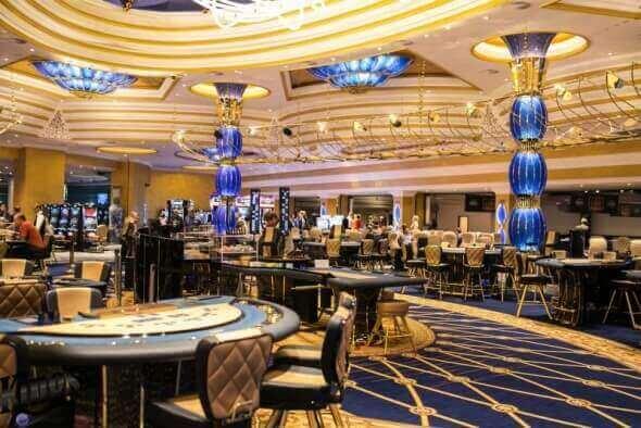 Kings Casino Rozvadov Turniere